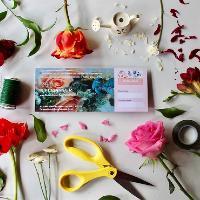 Pot et Fleur Kintsugi Style