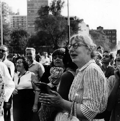 Streets For Justice: Citizen Jane