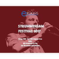 Strummer Jam Festival