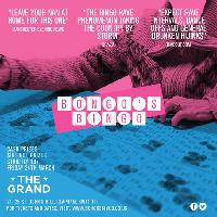 Bongo's Bingo London: 24/03/17