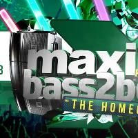 bass2bounce and MAXIMES The homecoming
