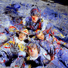 The Stone Roses - Outdoor Cinema Experience