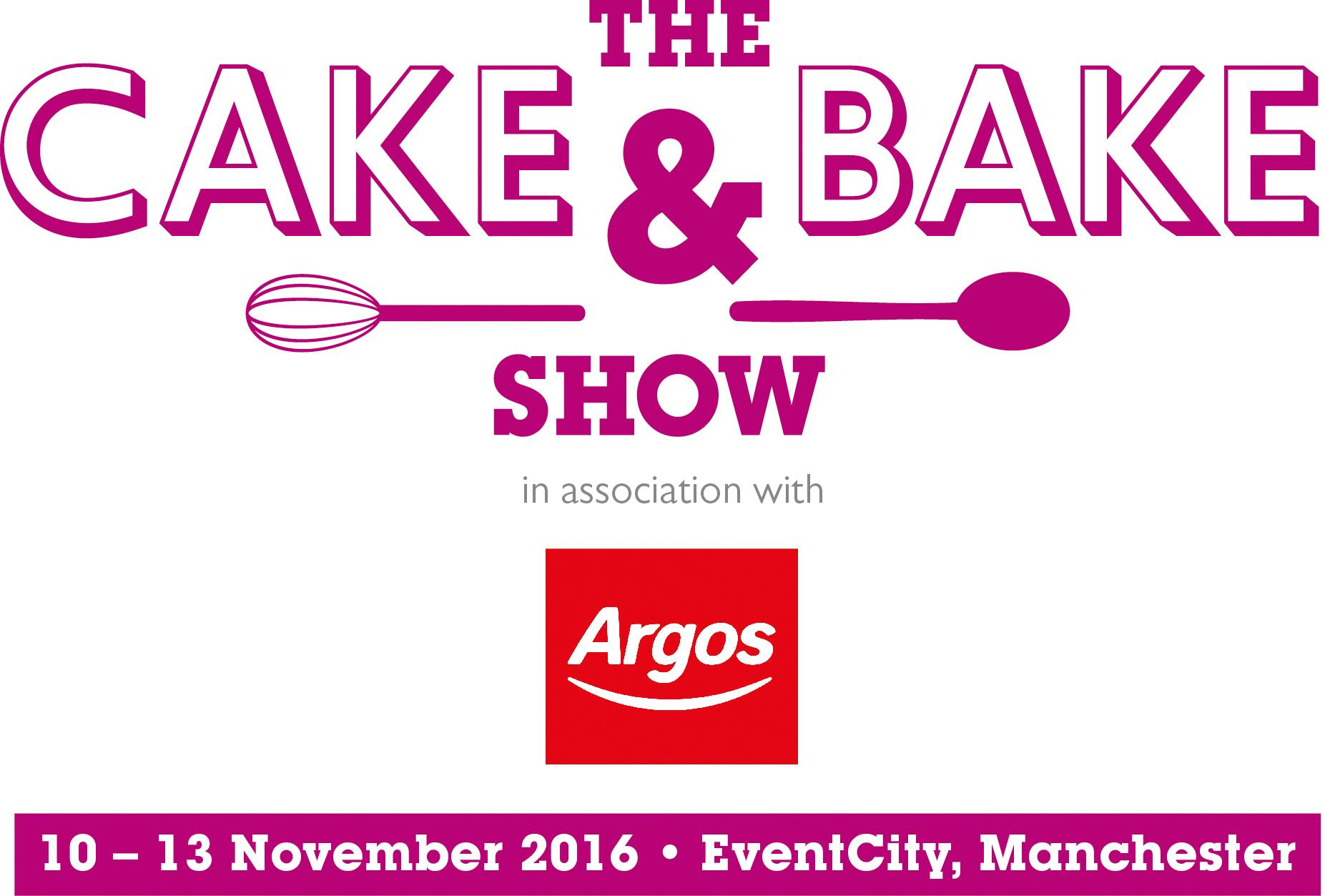 Cake And Bake Show Classroom Tickets