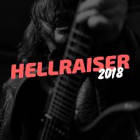 Hellraiser 2018