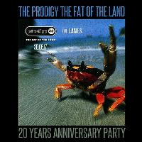The Prodigy The Fat Of The Land 20 Years Anniversary