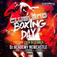 Clubland Boxing Day