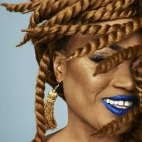 Oumou Sangare at Turning Tides Festival