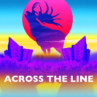Across the Line at The Biggest Weekend Fringe