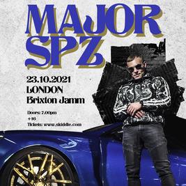 MAJOR SPZ / LONDON