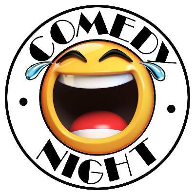 monthly comedy night the fleece skipton skipton sat 16th Comedy Emoji