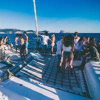 Oceanbeat Daytime Catamaran