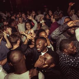 Hip-Hop vs RnB   HALLOWEEN SPECIAL