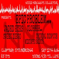NMC presents Epic Problem