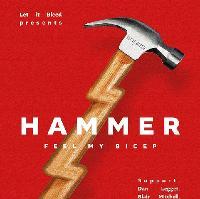 Let It Bleed presents Hammer (Feel My Bicep)