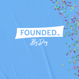 Founded_ By Day