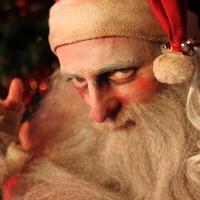 Thank F*** It's Christmas