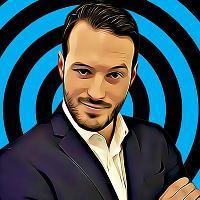 Aaron Calvert: Mind Games   Mind Reader & Hypnotist Live