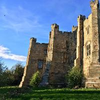 Brancepeth Castle Christmas Craft Fair 2018