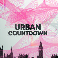 Urban Countdown - new years eve special