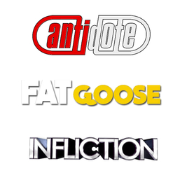 FATgoose - Antidote & Infliction - The All Dayer