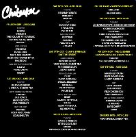 Chibuku Shake Shake Presents - Midland, All Night Long