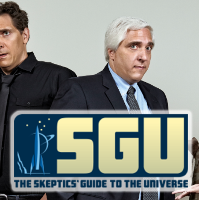 The Skeptics Guide to the Universe - Live Podcast