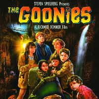 Farm Yard Flicks presents The Goonies