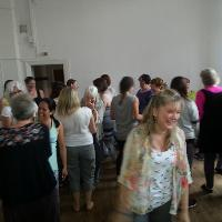 Huddersfield Lunchtime Laughter Club