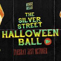 Silver Street Halloween Ball W/ Bekuz & InFlux