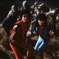 Thriller Halloween - Old Skool RnB & Free Alcohol