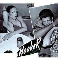 Hooker Club - The Launch Party