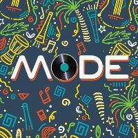 Mode Outdoor Street Festival w/ STEVE LAWLER