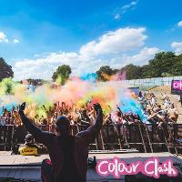 Colour Clash 2020