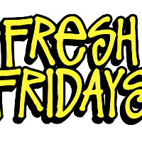 Fresh Fridays: Best in Hip-Hop, RnB & Old School