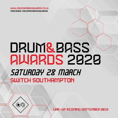 The National Drum & Bass Awards 2020