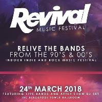 REVIVAL MUSIC FESTIVAL 2018