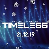 Timeless 🎄 Christmas Special