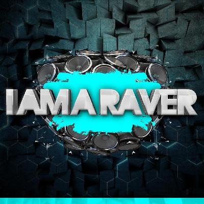 I Am A Raver 4th Birthday: Glasgow