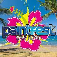 Paintfest 2018