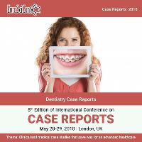 8th International Conference on Case Reports