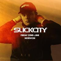 Slickcity presents Skepsis + DJ Luck & MC Neat + more