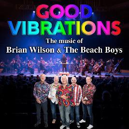 Good Vibrations - Classic Beach Boys