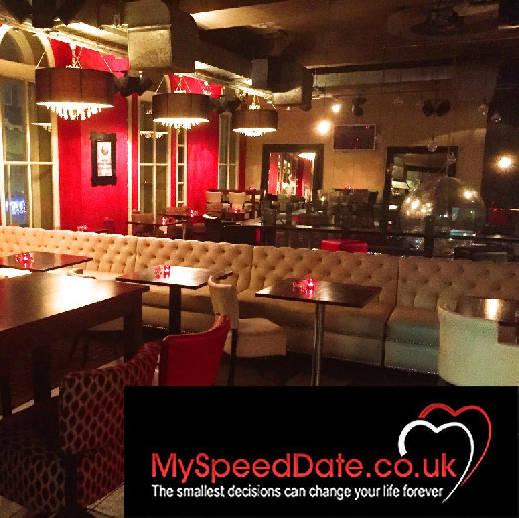 speed dating cardiff soda bar