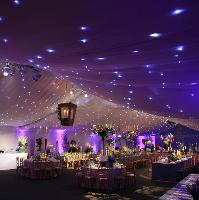 The Conservatory at Luton Hoo Walled Garden Evening Wedding Fair