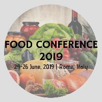 Global Conference on Nutrition & Food Science