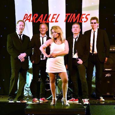 Blondie tribute Parallel Times