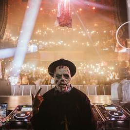 The London Halloween Ball at Electric Brixton