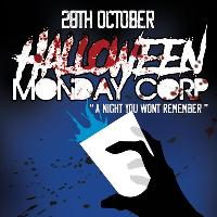 Monday Corp ★ Halloween Special ★