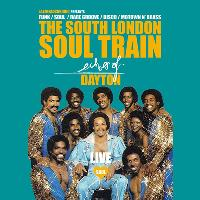 The South London Soul Train with Echoes Of Dayton (Live) + More
