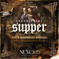 Connoisseur Supper Club - VIP